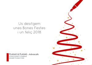 felicitacio nadal despatx 2017